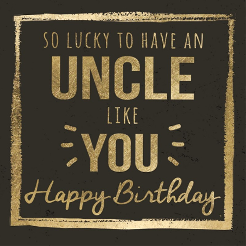 Happy Birthday Quotes For Uncle In Hindi: 19 Hilarious Uncle Birthday Meme That Make You Laugh