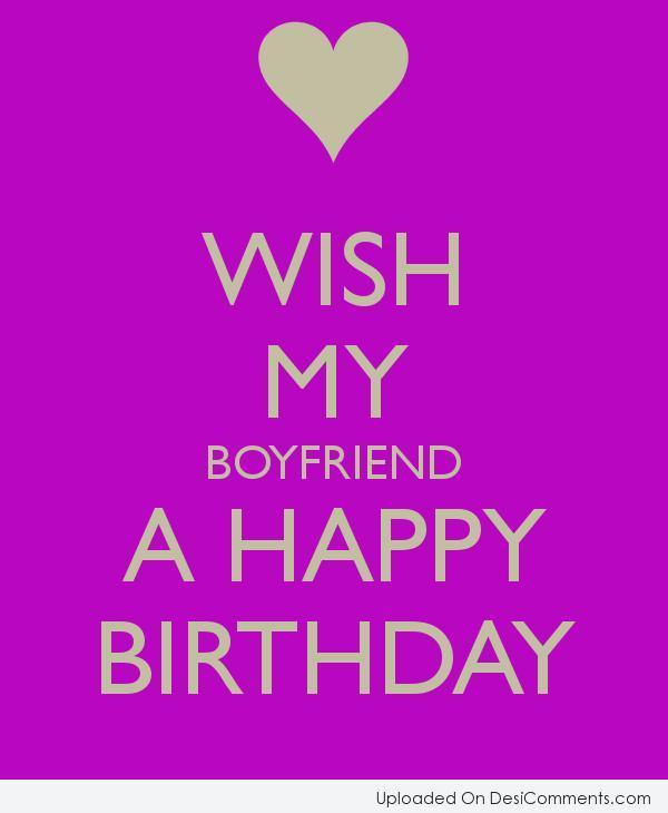 Wish My Boyfried A Happy BF Birthday Meme