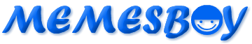 MemesBoy logo