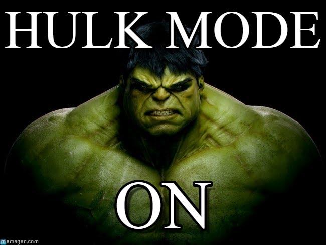 19 Very Funny Hulk Meme That Make You Sarcastic Laugh