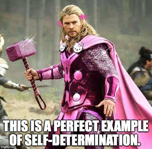 This Is A Perfect Thor Meme