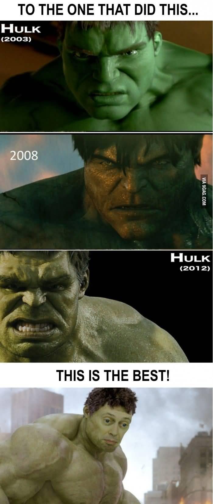 19 Very Funny Hulk Meme That Make You Sarcastic Laugh ...