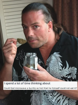 I Spend A Lot Of Rob Van Dam Meme