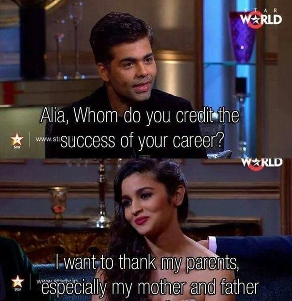 Alia Whom Do You Alia Bhatt Meme