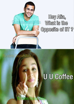 Hey Alia What Is The Alia Bhatt Meme