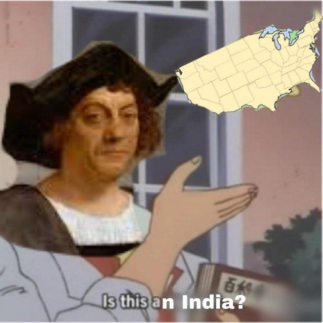 Is This An India Butterfly Meme