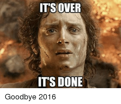 19 Very Funny Good Bye Meme Pictures Collection | MemesBoy