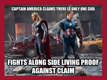 Captain America Claims There Avengers Age Of Ultron Memes