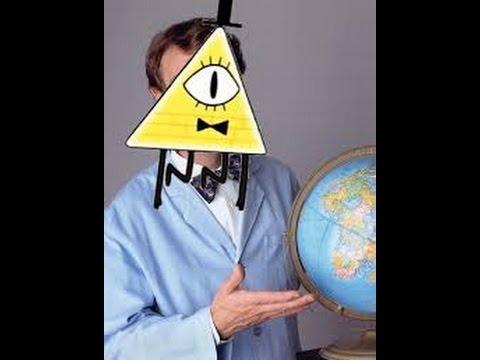 Globe Bill Cipher Meme