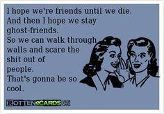I Hope We're Friends Best Friend Happy Birthday Meme