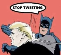 Stop Tweeting Batman Slapping Robin Memes