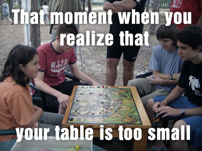 That Moment When You Board Game Meme