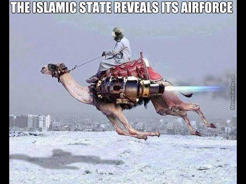 The Islamic State Reveals Allahu Akbar Memes