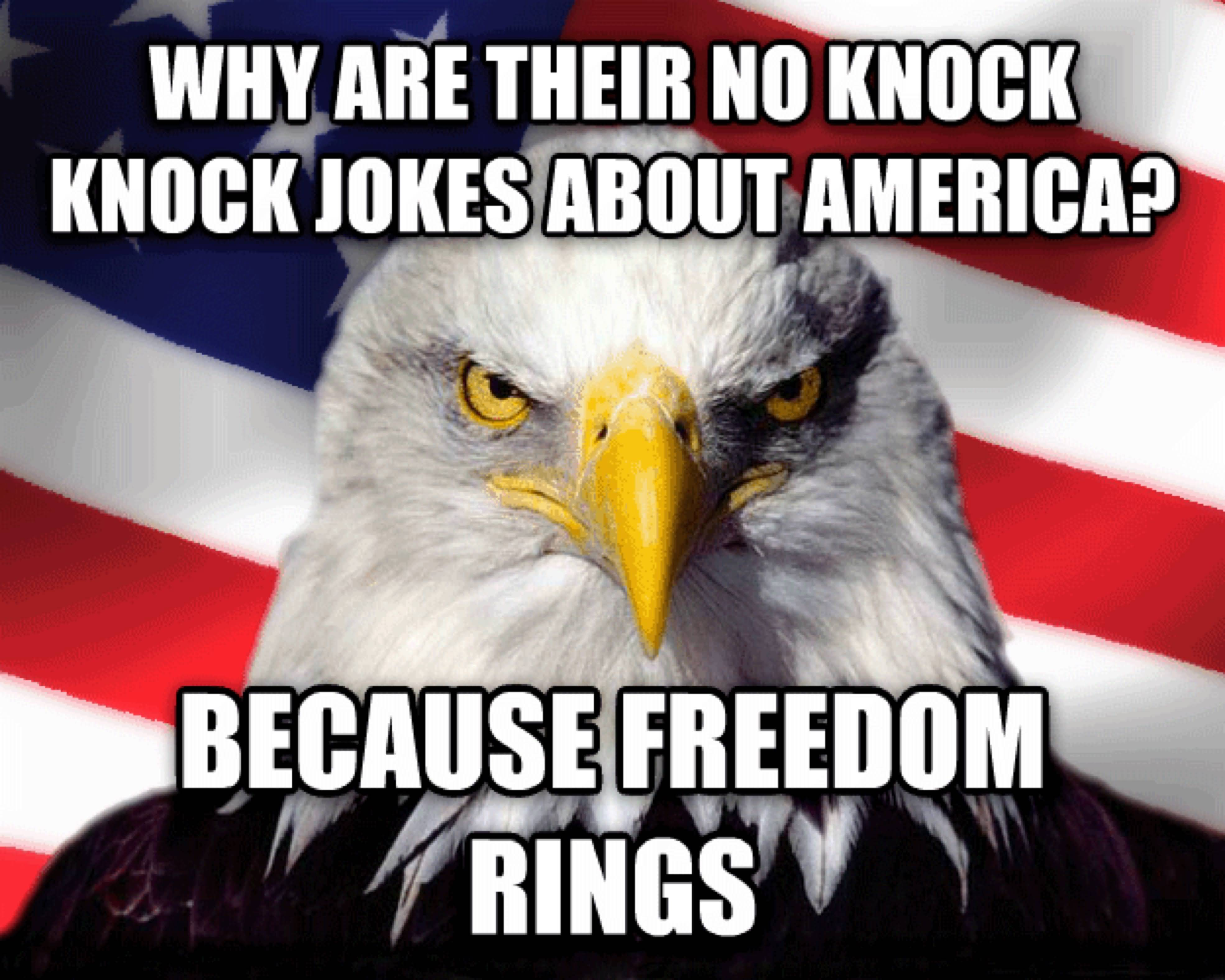 Why Are Their No American Meme