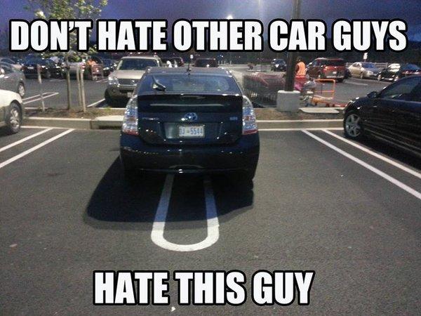 Don't Hate Other Car Car Memes Car Throttle