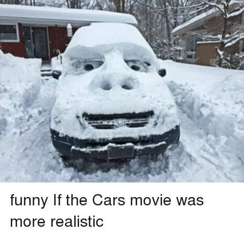 Funny If The Cars Cars Movie Memes