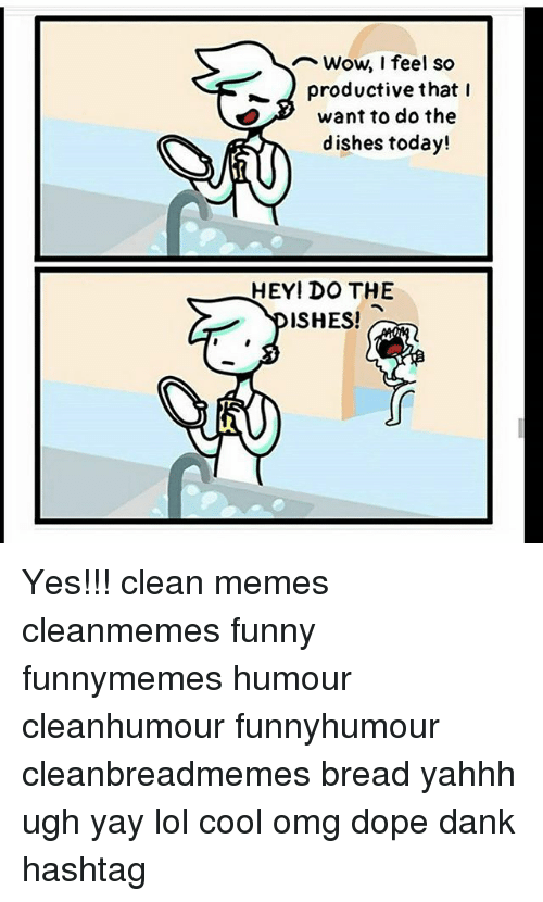 Wow I Feel So Cartoon Memes Clean